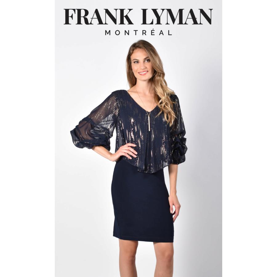 FRANK LYMAN női alkalmi ruha