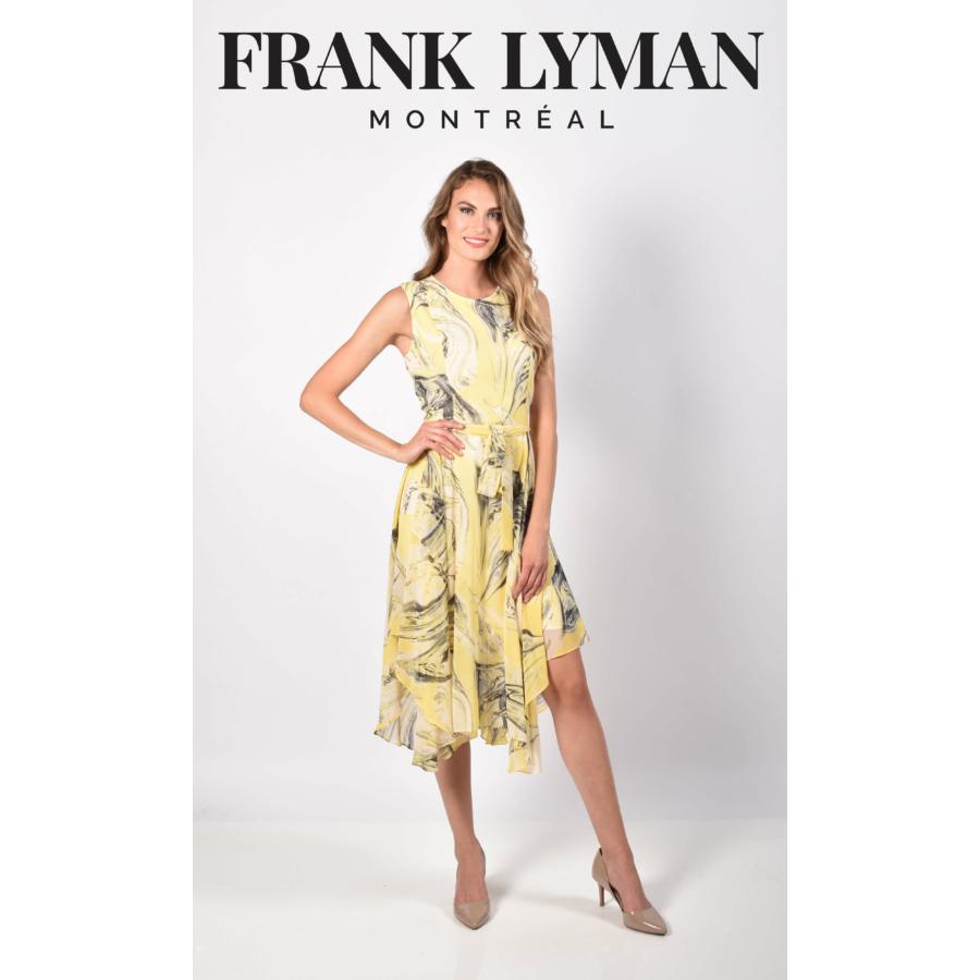FRANK LYMAN ujjatlan nyári ruha