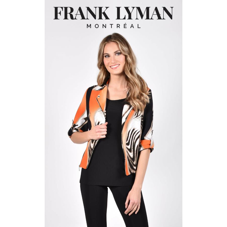 FRANK LYMAN női zakó