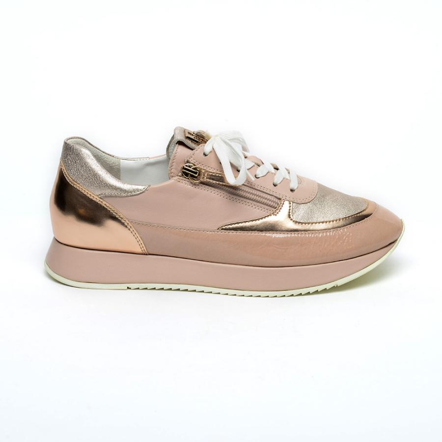 HÖGL púderrózsaszín női sportos cipő (40)