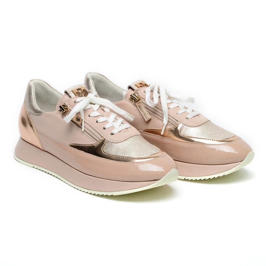 HÖGL púderrózsaszín női sportos cipő